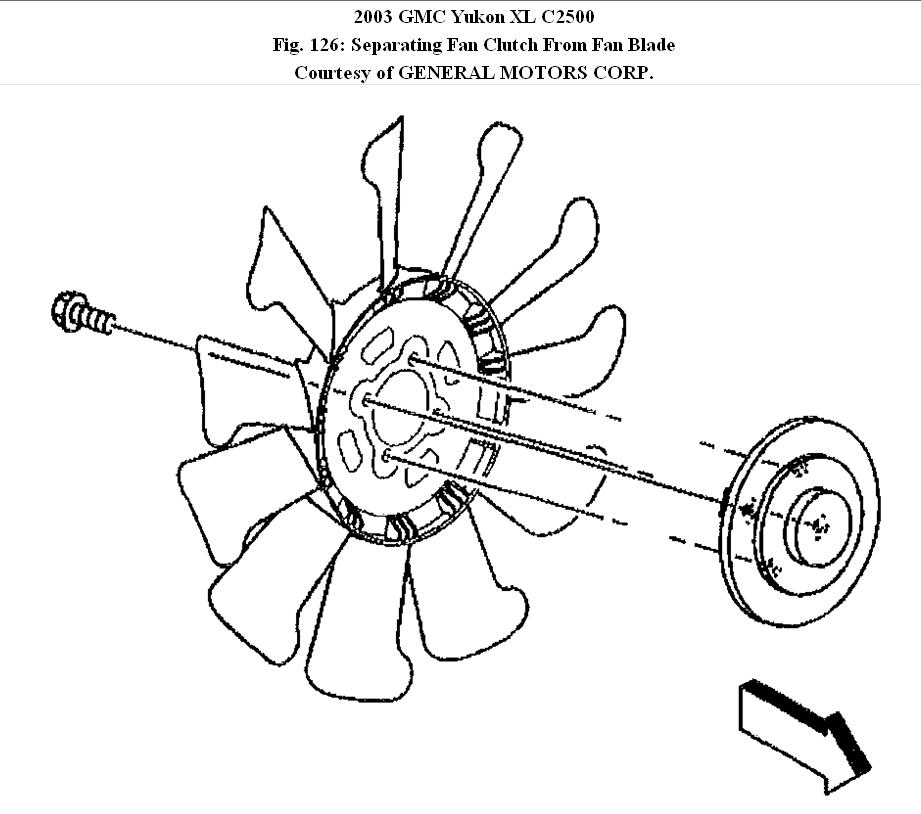 Air Fan Clutch Wiring Diagram