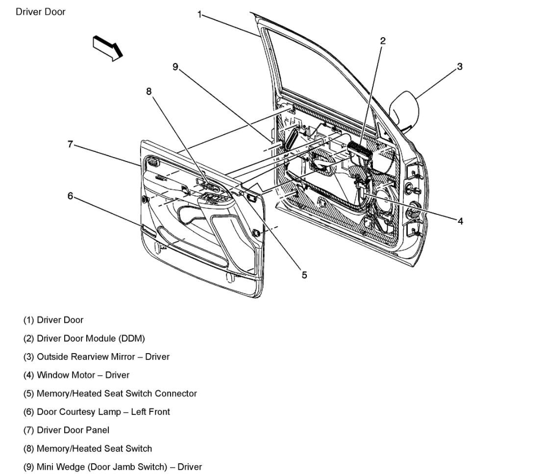 [DIAGRAM] 2005 Tahoe Power Seat Wiring Diagrams FULL