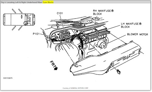 small resolution of oldsmobile fuel pump diagram schema wiring diagramwhere is the fuel pump relay located 2003 oldsmobile