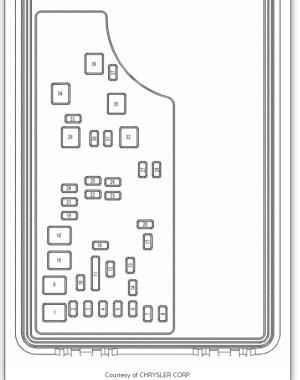 Rear Window Wiper Fuse Location: Rear Window Wiper Fuse Location?