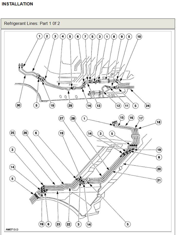 [DIAGRAM] 2001 Expedition Heated Seat Wiring Diagram FULL