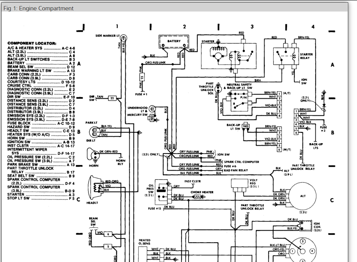 please click the image below to enlarge to see the wiring diagram