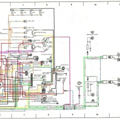 1978 Jeep Cj Wiring Diagram Peugeot 306 Download Cj7 Tail Light I Have A Little Issue