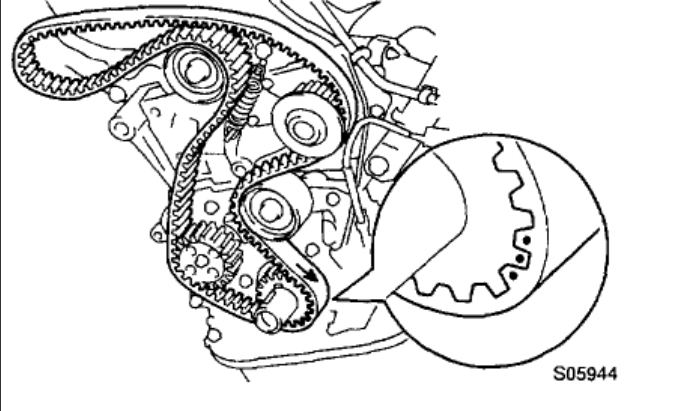 Engine Losing Power: Engine Performance Problem 4 Cyl