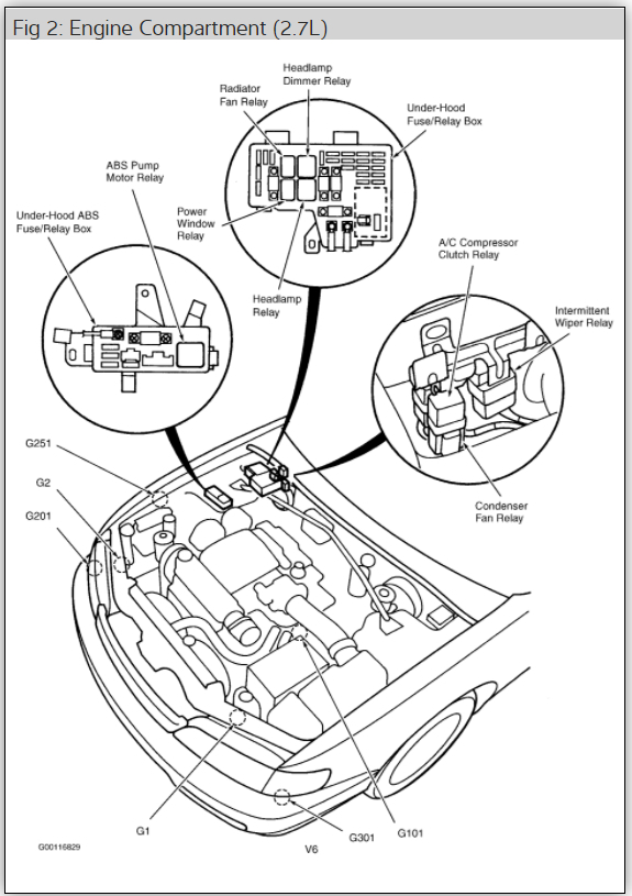 Headlight Wiring Diagrams Please?: I Can Get Both Low