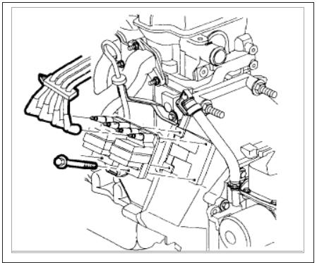 Transmission Has No Reverse!!: 2000 Saturn SL2, Mileage