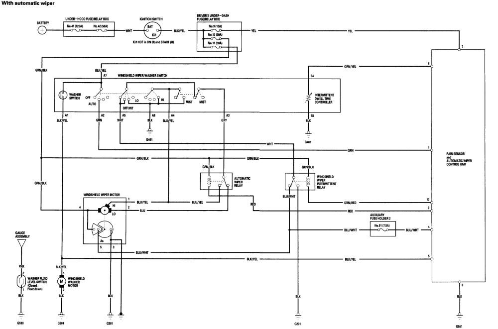 medium resolution of 04 acura mdx fuse diagram