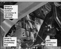 2003 Acura Mdx Fuse Box Location - Schematic Symbols Diagram
