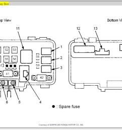 acura mdx auxiliary fuse box trusted wiring diagrams u2022 2003 acura mdx fuse box diagram [ 1508 x 876 Pixel ]