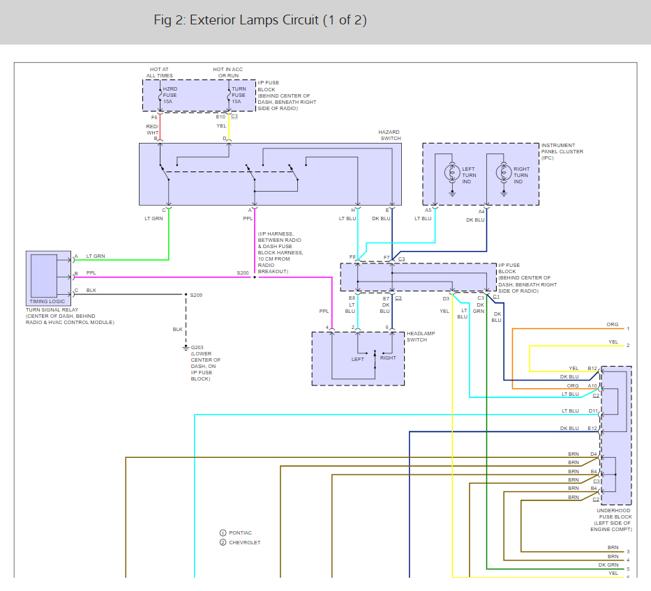 medium resolution of 2006 equinox wiring diagram schema diagram database 2006 equinox cooling fan wiring diagram 2006 equinox wiring diagram