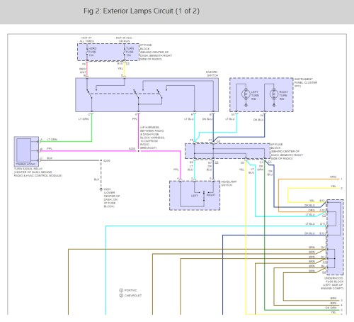 small resolution of 2006 equinox wiring diagram schema diagram database 2006 equinox cooling fan wiring diagram 2006 equinox wiring diagram