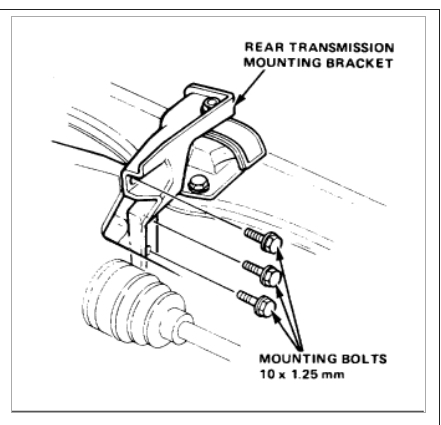 Remove Transmission: What Is the Easiest Way to Remove a