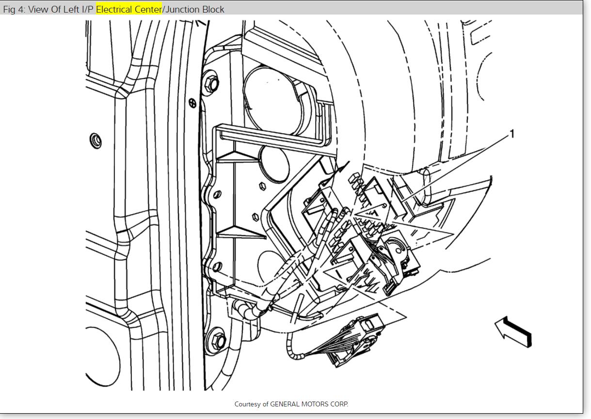 Service Trailer Brake System Light On: the Service Trailer