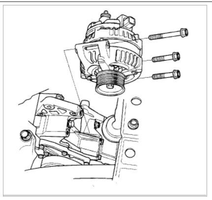 CHANGING AN ALTERNATOR: How Do I Replace the Alternator in