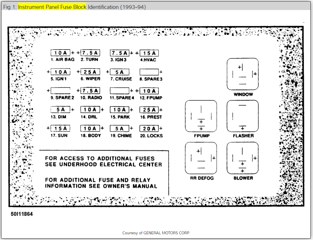 hight resolution of 2005 saturn relay fuse box wiring diagram tutorial2005 saturn relay fuse box