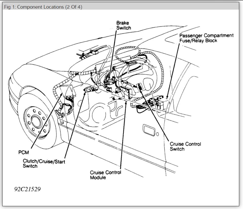 1994 saturn sl1 wiring diagram