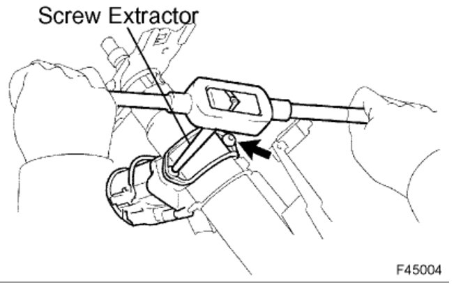 Remove a Ignition Tumbler: How Do You Remove a Ignition