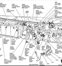2002 ford f350 7 3 fuse panel diagram wiring diagram load 2000 f250 7 3 fuse [ 1339 x 978 Pixel ]
