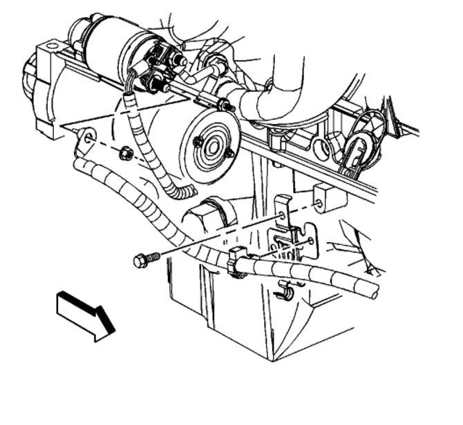 Engine Knocking Sound After Warm Up: My Blazer Starts Good