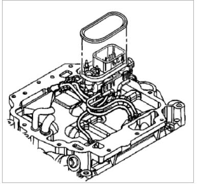 Fuel Pressure Regulator Location: Got a 2001 Chevy Blazer