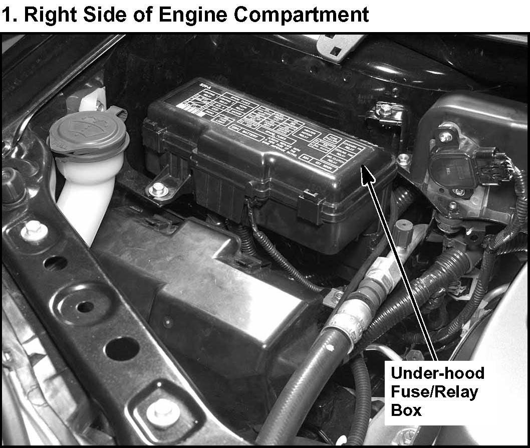 hight resolution of acura mdx auxiliary fuse box search for wiring diagrams u2022 rh idijournal com 2008 acura mdx 2004