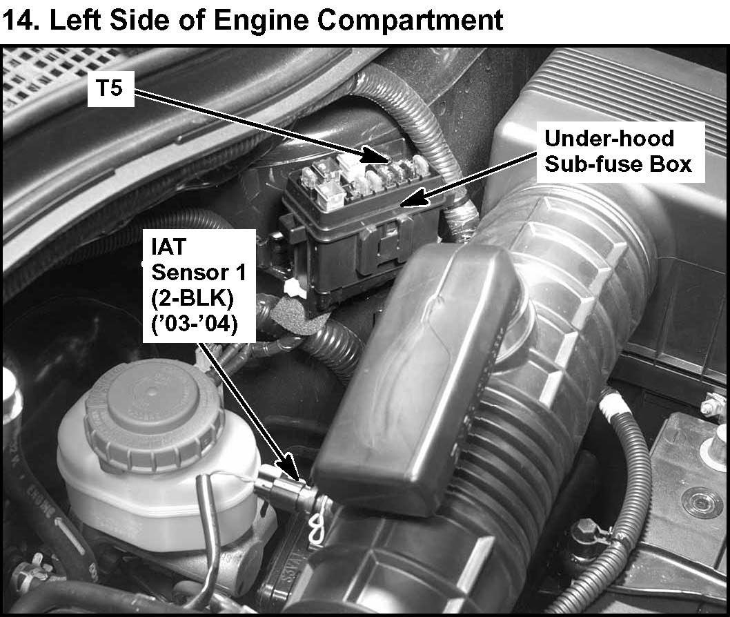 hight resolution of 2005 acura mdx fuse box location