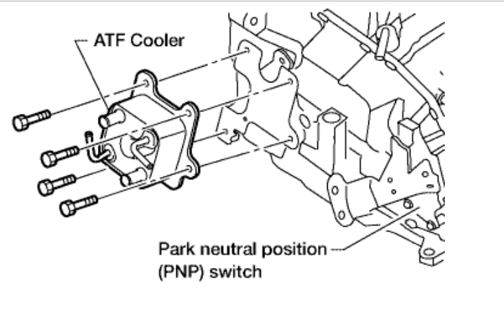 CVT Transmission Fluid: I Have a Nissan Maxima 2010 Model