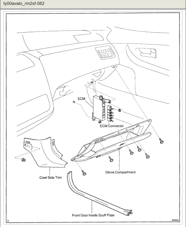 Code P1667 Cylinder ID Circuit Failure: Hi! My Car Listed