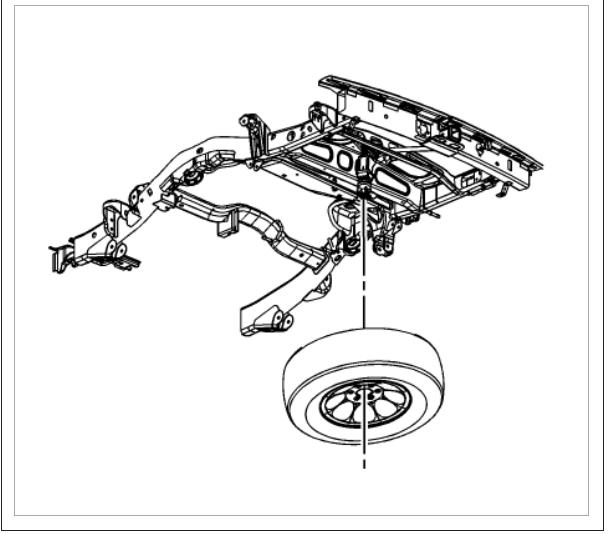 gmc yukon fuel filter location