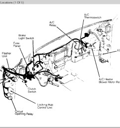 mazda 6 circuit diagram wiring diagram centre 2007 mazda 6 fuse diagram [ 1102 x 833 Pixel ]