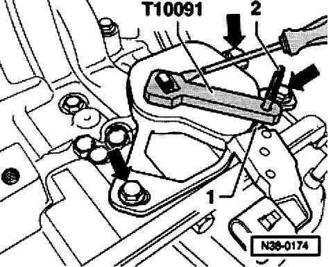 Transmission Range Sensor: I Got a Code P0705 Transmission