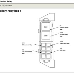 Wiring Diagram For Flasher Relay Lt1 Harness Turn Signals Not Working And Flashers Thumb
