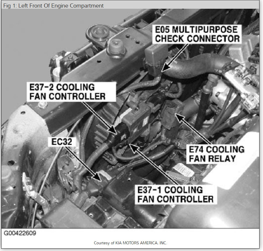 Cooling Fan Wiring Diagram Furthermore Cooling Fan Wiring Diagram On