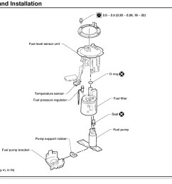 nissan fuel pressure regulator replacement i have a 2006 nissan  [ 1086 x 852 Pixel ]