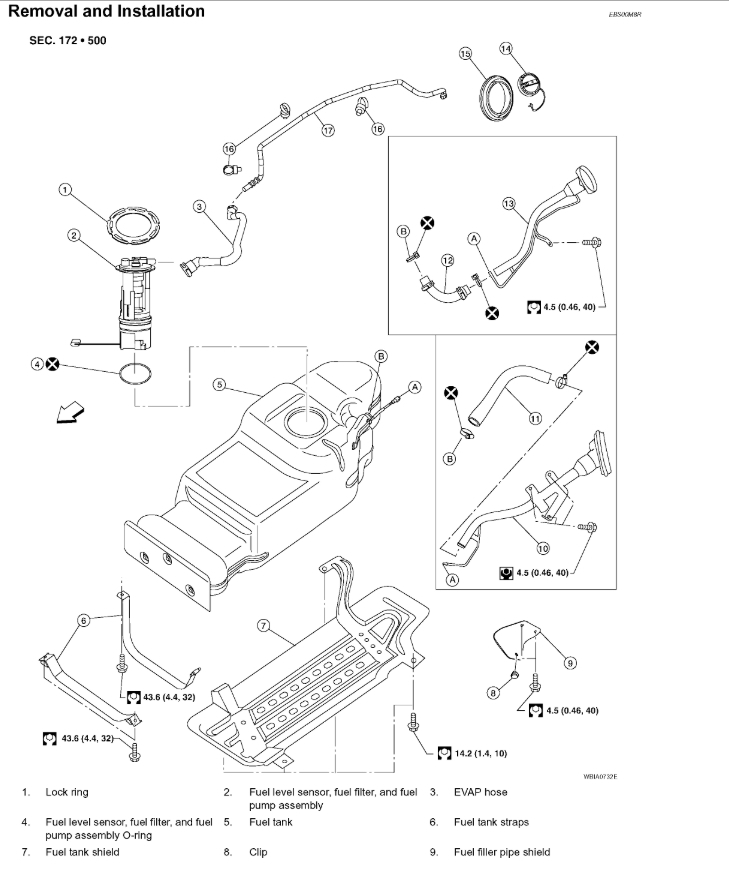 Location of the Fuel Filter?: Where Is the Location to