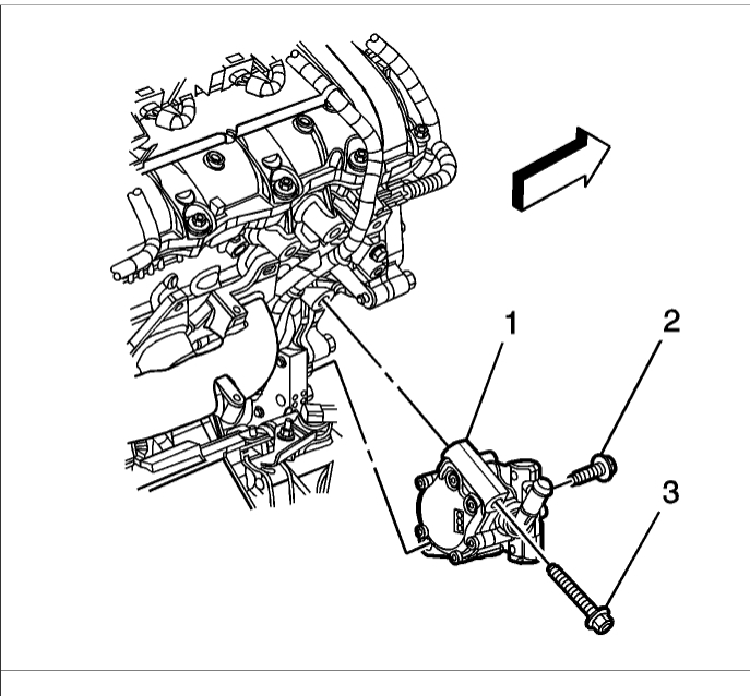 Power Steering Pump Removal: How Do You Get the Power