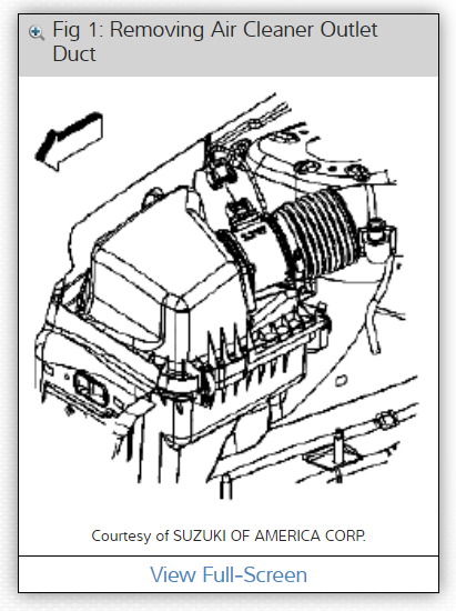 MAP Sensor Location: Where Is the MAP Sensor Located on