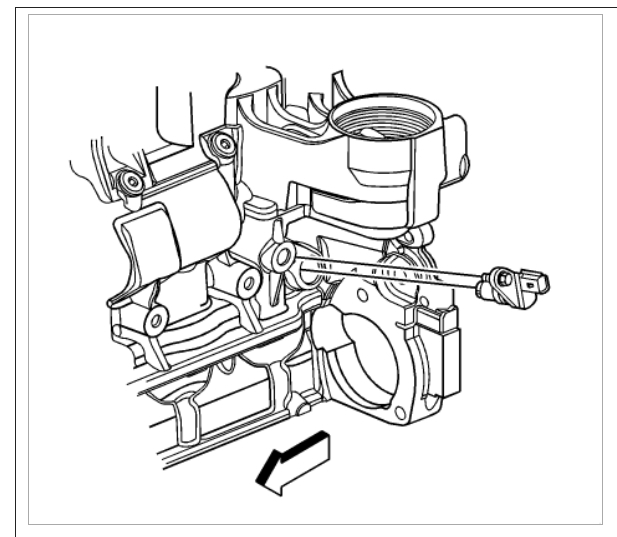 Crankshaft Sensor Location: Where Is the Crank Sensor on