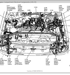 fuse box diagram 6 cyl four wheel drive automatic i have lost the  [ 1159 x 886 Pixel ]