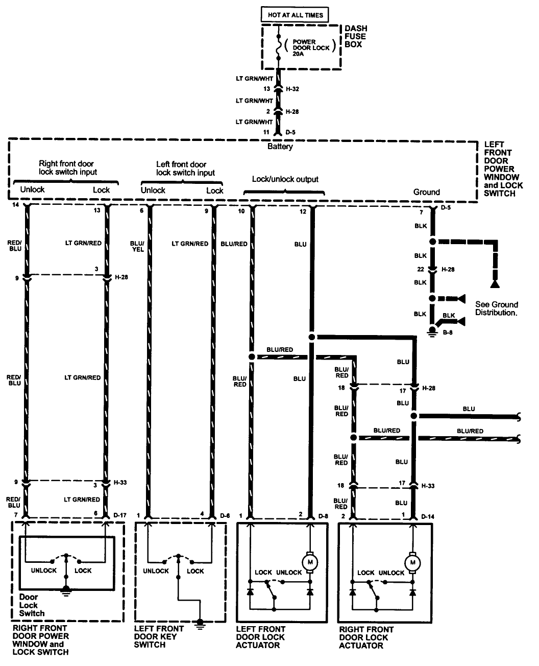 [DIAGRAM] Rj45 Wiring Diagram Power Pins FULL Version HD