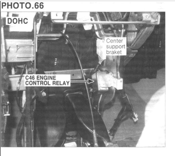 Hyundai Excel Stereo Wiring Diagram Hyundai Excel Wiring Diagram 1996