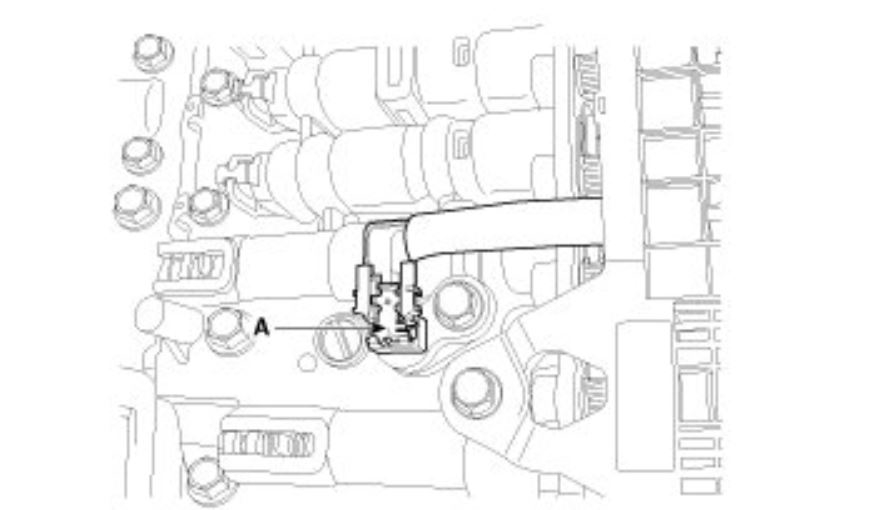 2007 Kia Optima Transmission Fluid ~ Best KIA