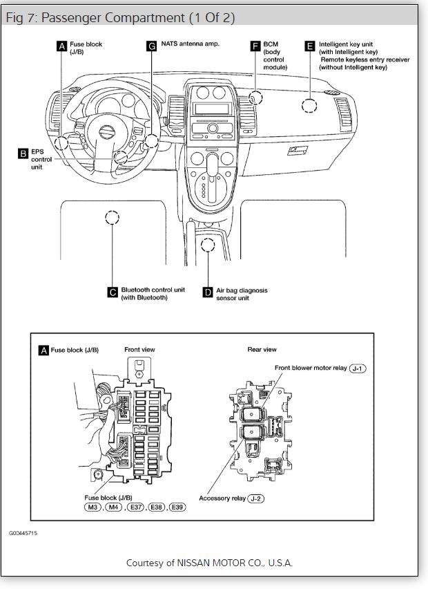 AC Compressor Clutch Not Engaging: the Car Has a CVT