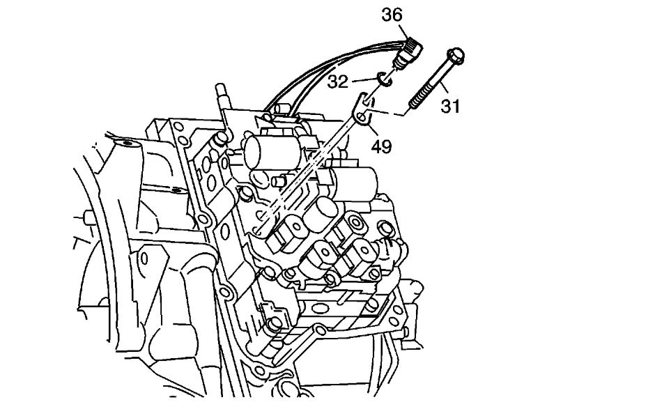 Transmission Slipping: How to Remove the Transmission