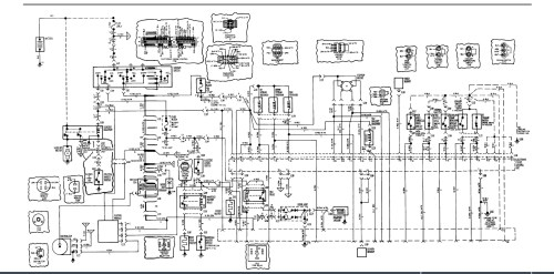 small resolution of no spark i was driving down the road and all of a sudden the jeep cj7 wiring diagram blow up