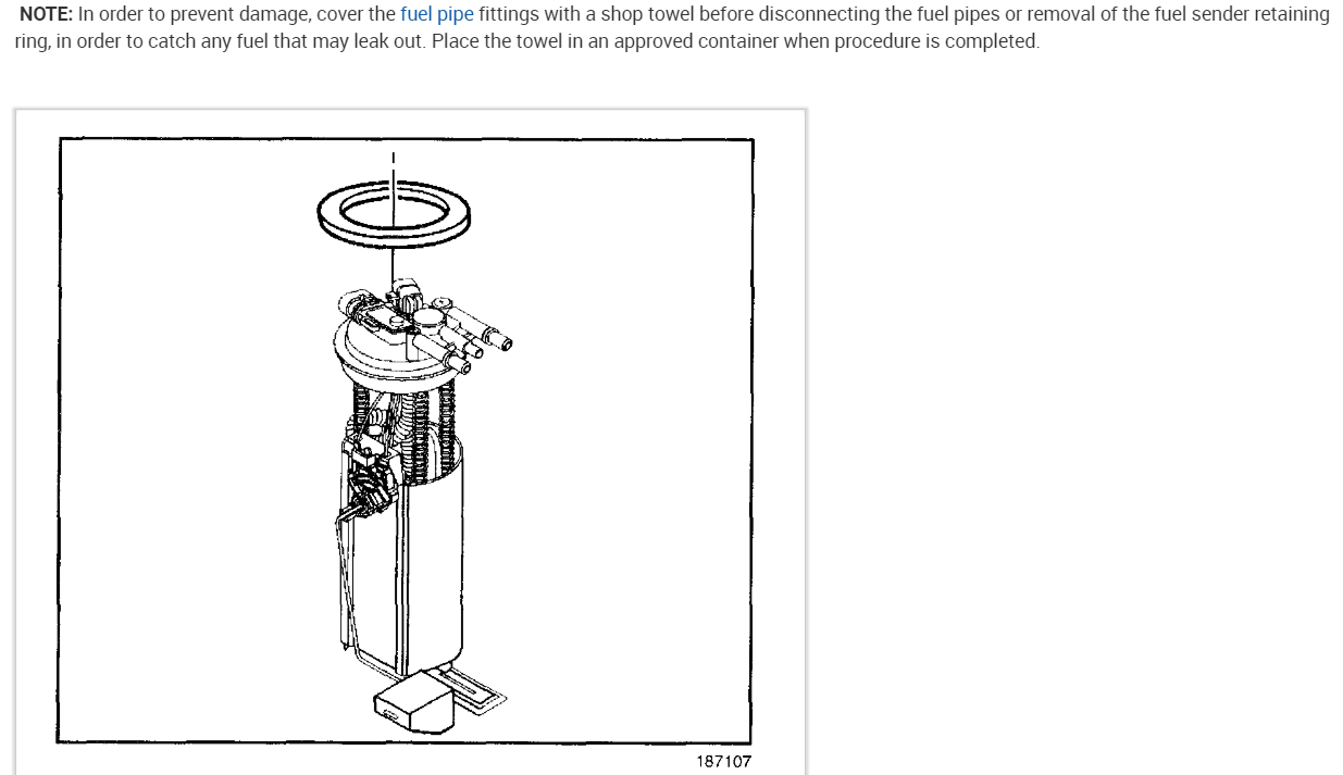 Fuel Pump Pressure: What Is the Correct Psi for My Car