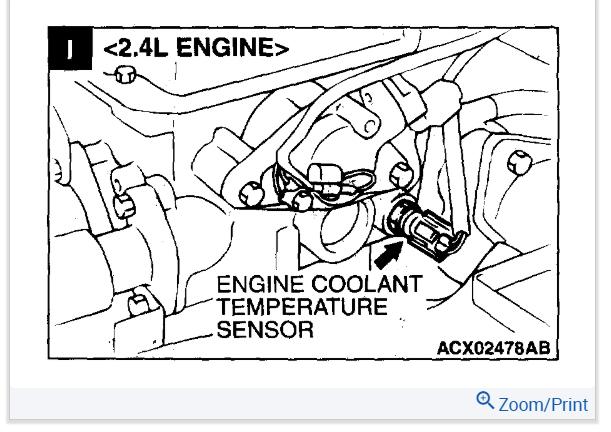 It Won't Restart Hot: I Have a 03 Dodge Stratus Sxt Coupe.