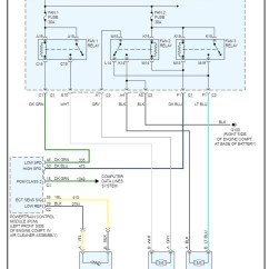 Electric Radiator Fan Wiring Diagram 1990 Honda Accord Lx Radio Fans Not Working Engine Cooling Problem 6 Cyl Front Thumb