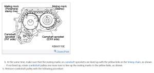 25 Engine Timing Chain Marks: Hello 2carpros, I Am Wondering