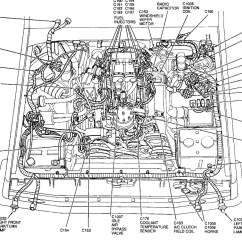 1990 Ford Fuel System Diagram 2005 Subaru Legacy Stereo Wiring F150 Pump Single Tank